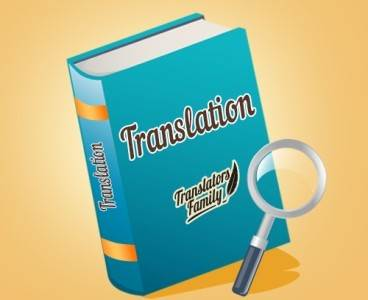 translation agency and translation partner
