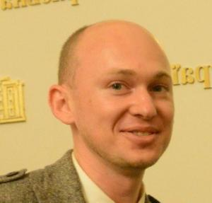 Andrey Masalov, English to Russian Technical Translator and Editor