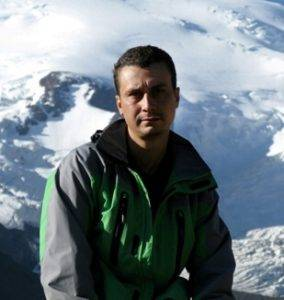 CV Ilya Savkevich1