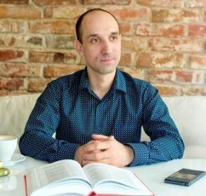 Oleg Semerikov, Founder and General Manager