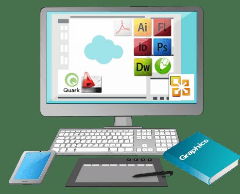 Desktop Translation Services