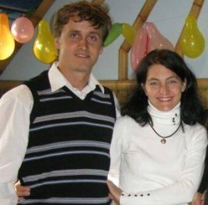 the Savkevychs editors QA1