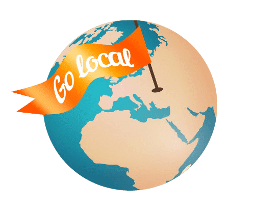 Website & Software Localisation Services