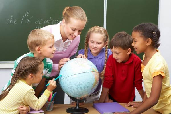 Educational Translation Services from English into Russian