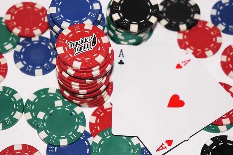Gambling translation leonidas slot machine