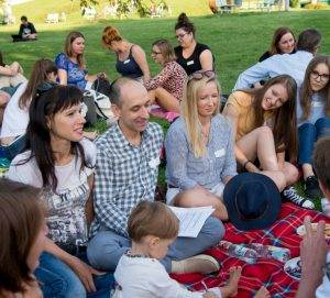 picnic for translators and translation agencies