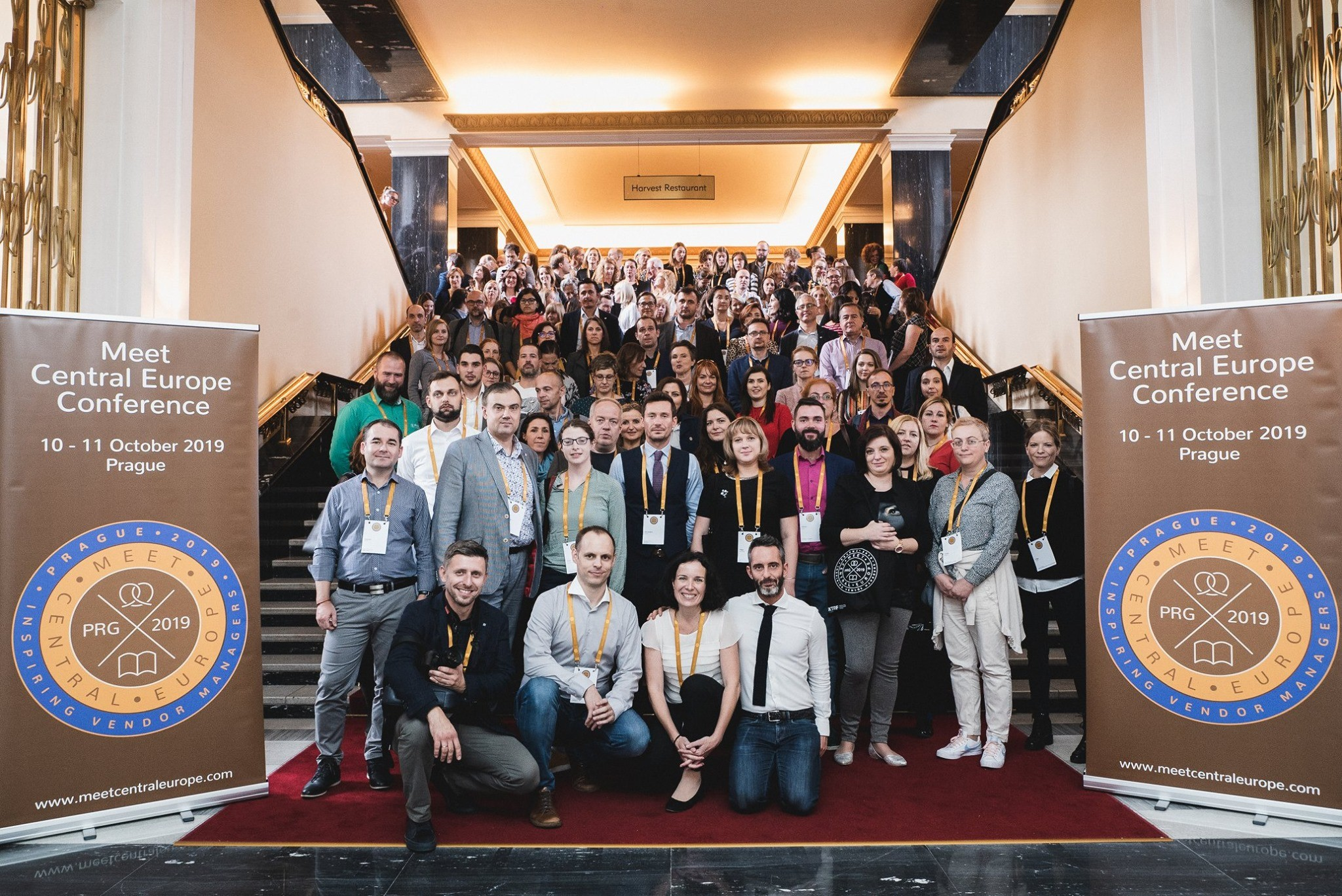 Meet Central Europe Conference