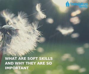 Translators Soft Skills