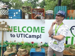 Review of UTICamp 2020